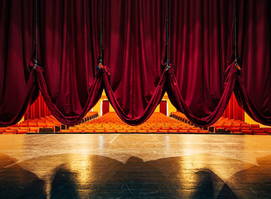 Auditorium 04