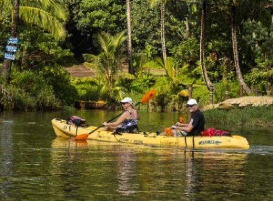 Kayak Kauai 2