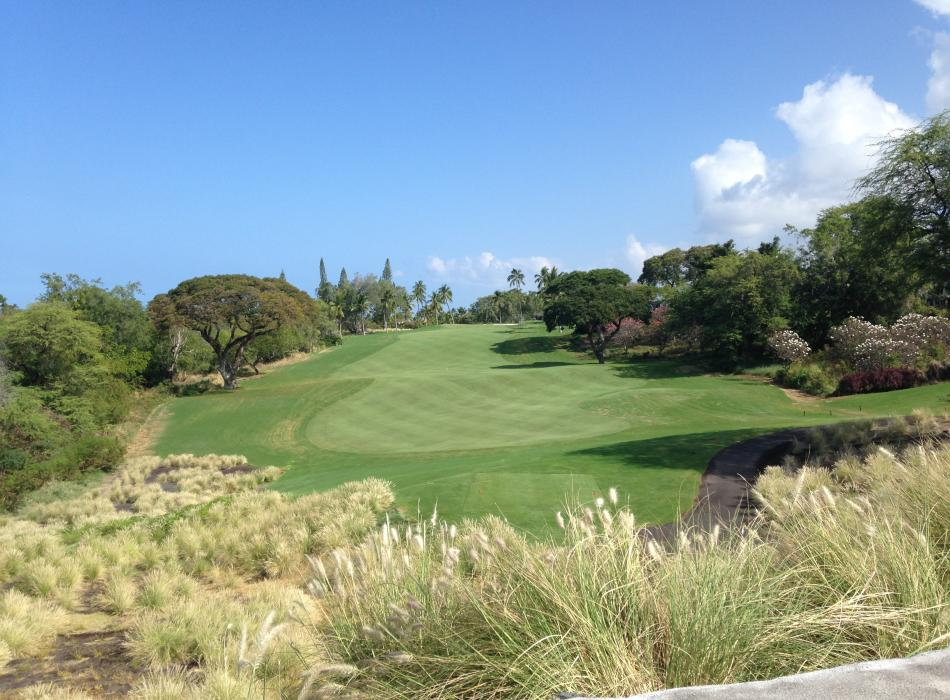 #10 - View from the tee box