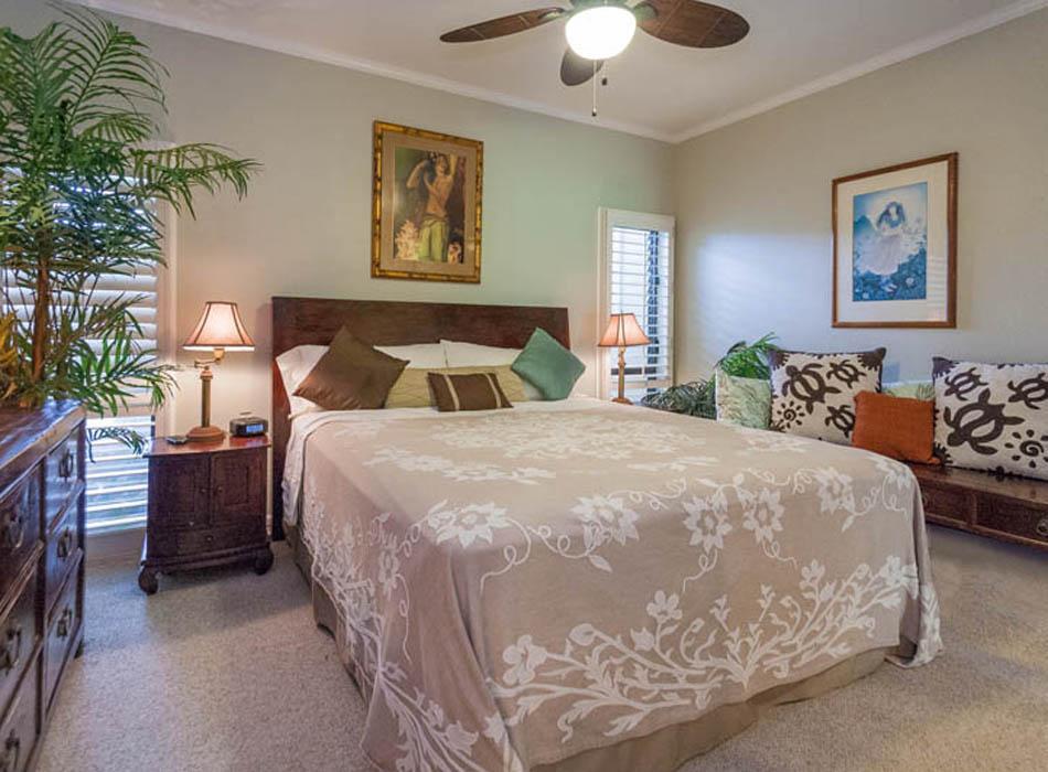 Lae Nani 1, 2 & 3 bedroom ocean front condos