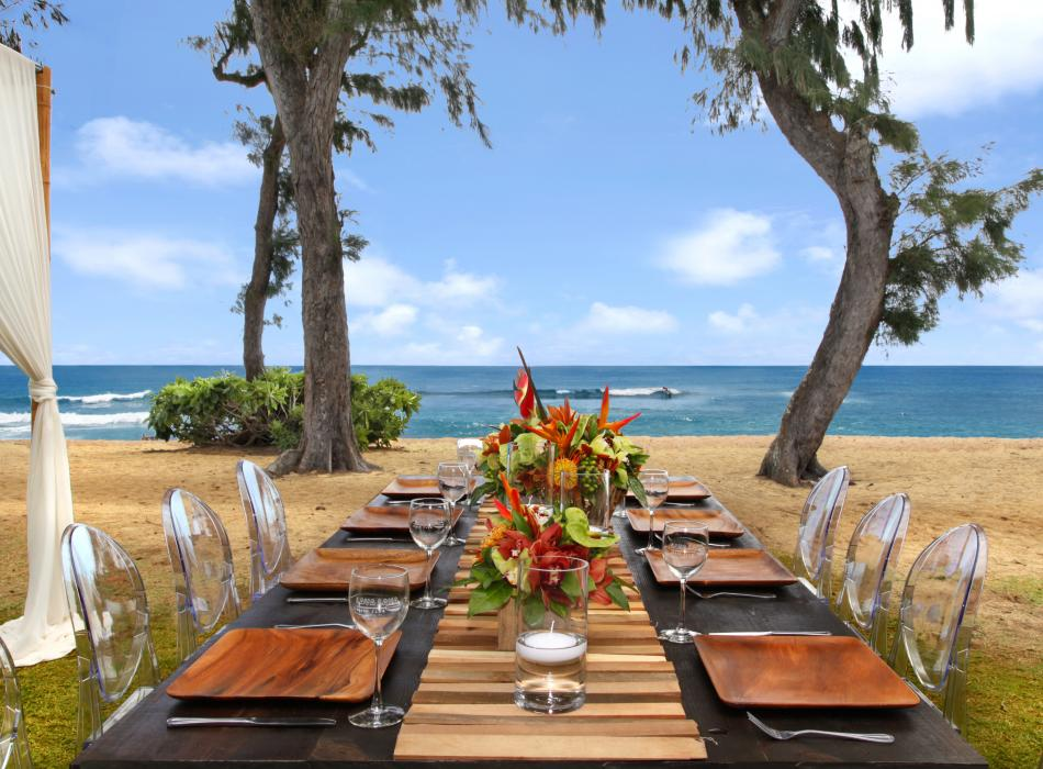 Special Events at Lava Lava Beach Club