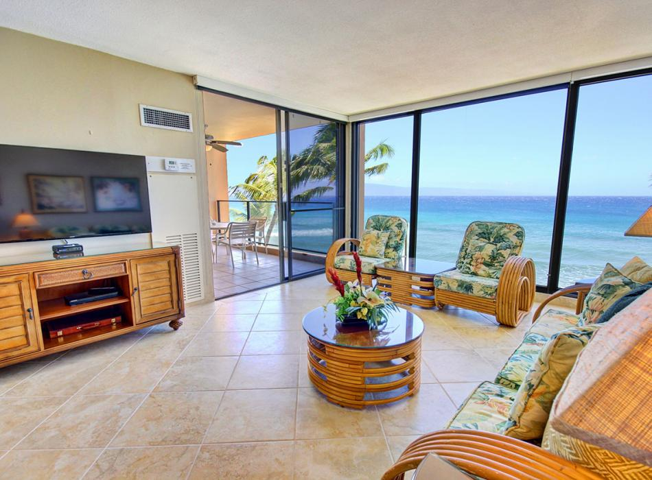 maui owner condos  a by owner direct rental network