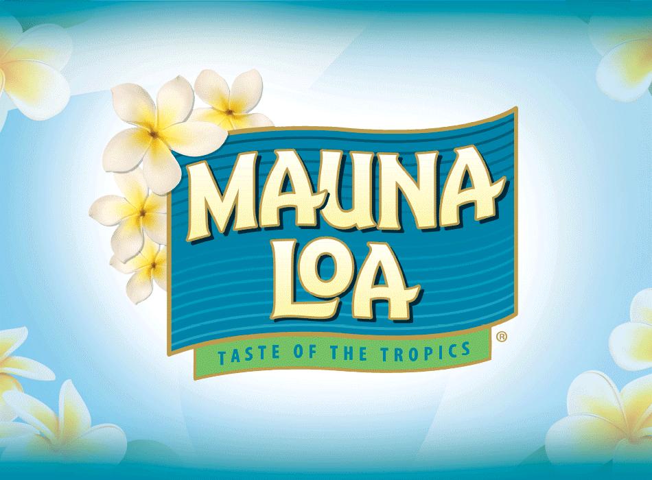 Mauna Loa Logo
