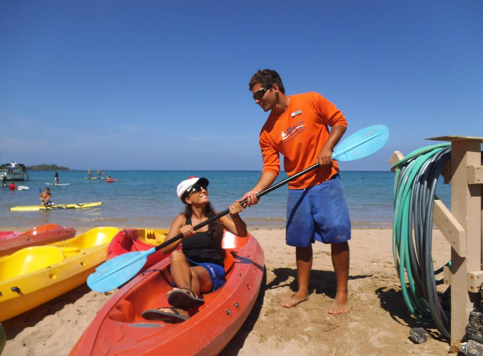 Beach Rentals and All Inclusive Aloha Days