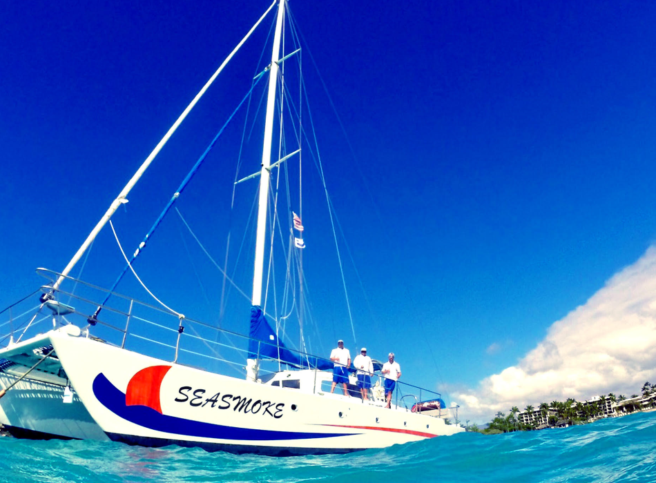 Snorkel Cruises, Sunset Cruises and Whale Watch Cruises
