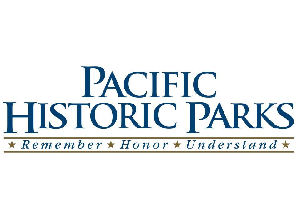 Pacific Historic Parks logo