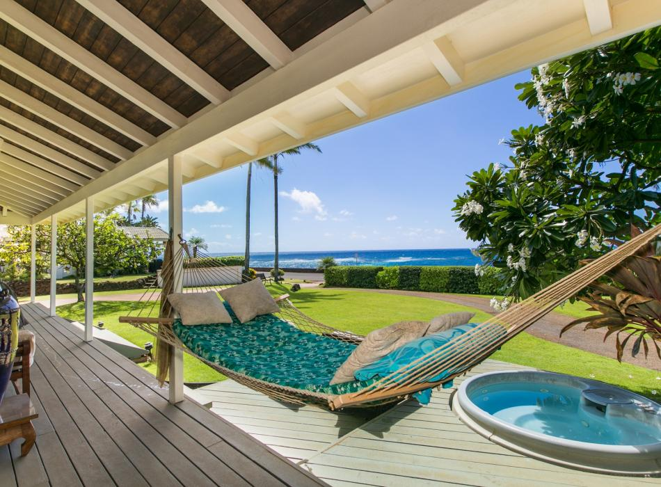 Poipu Beach Cottage Rental