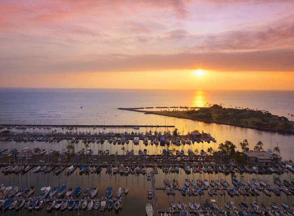 Sunset Harbor Views - Sunset Harbor Views