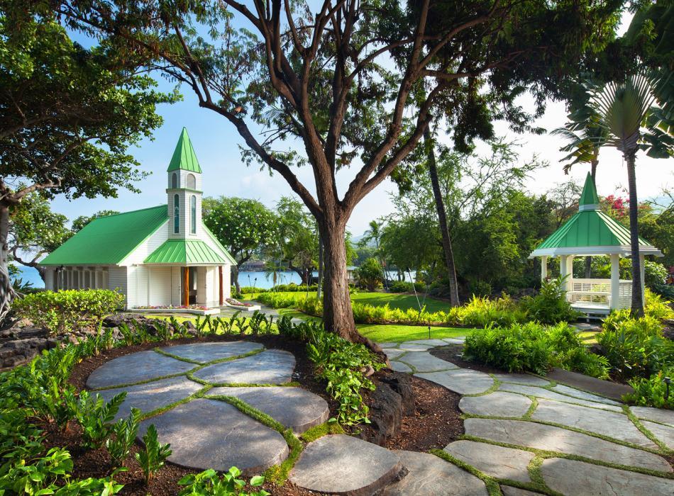 Bay View Chapel
