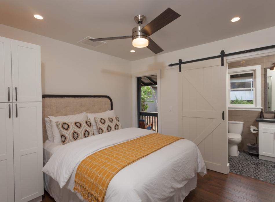Plantation House Bedroom 3