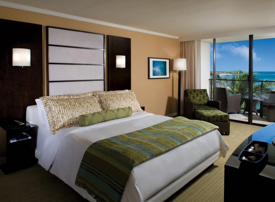Waikoloa Beach Marriott 4