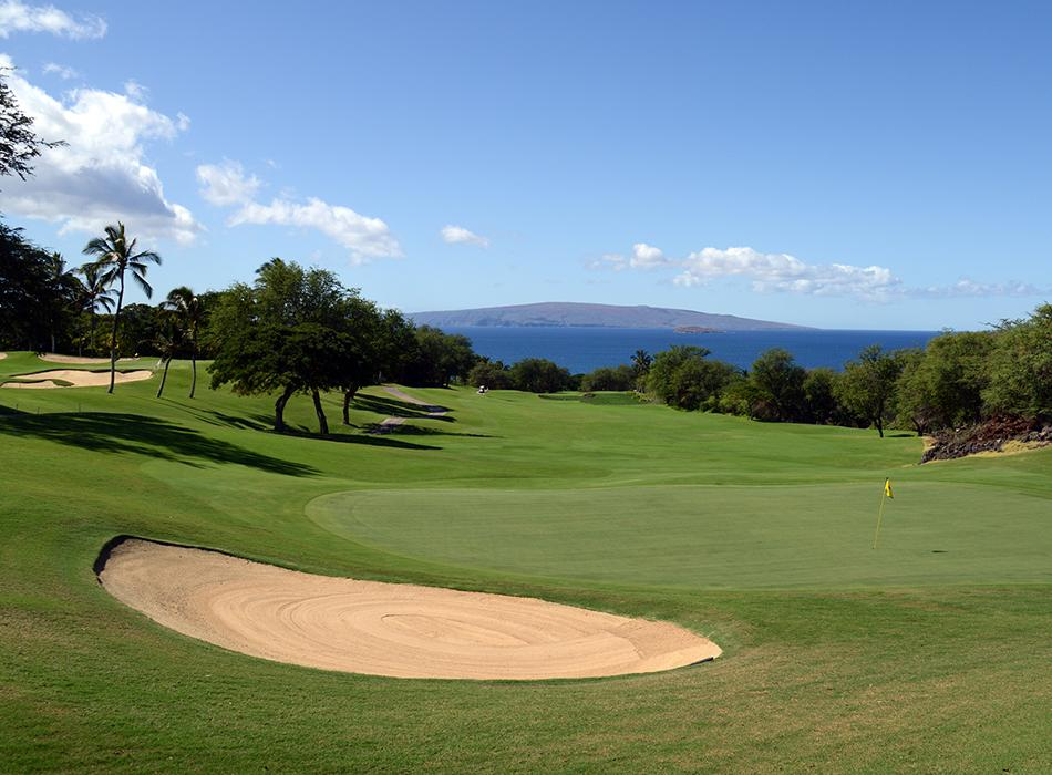 Wailea Emerald Course-3