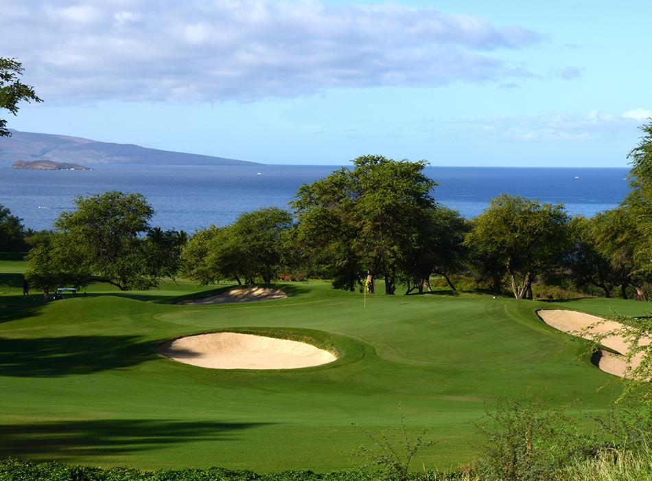 Wailea Emerald Course-4