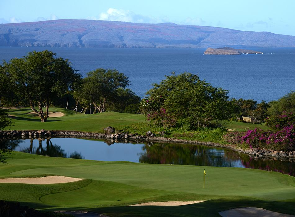 Wailea Emerald Course-2