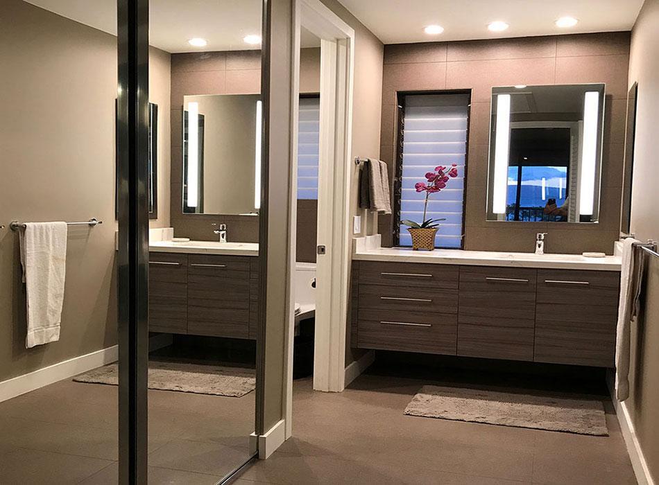 13E Newly Remodeled Zen Bath