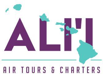 Ali'i Air Logo