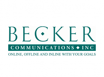 Becker Communications, Inc. Logo