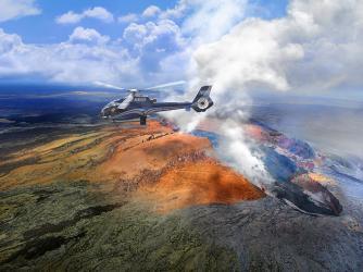 Big Island - Kilauea