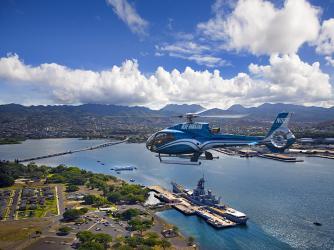 Oahu - Pearl Harbor