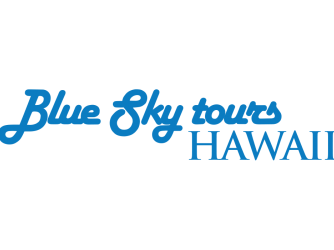 Blue Sky Tours Logo