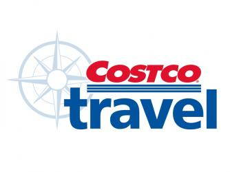 Costco Travel Logo