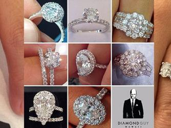 Diamond Guy Hawaii