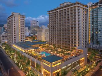 Embassy Suites - Waikiki Beach Walk