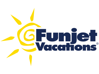 Funjet Vacations Logo