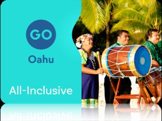Go Oahu Pass
