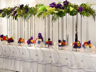 Saks Table