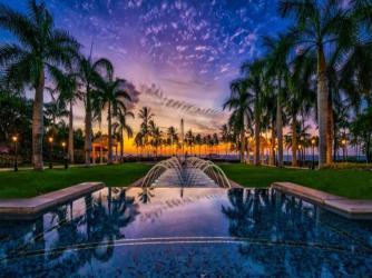 Reflections Pool