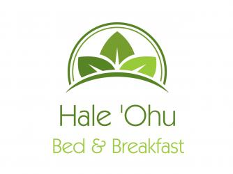 Hale Ohu B&B Logo