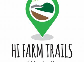 Hawaii Farm Trails logo
