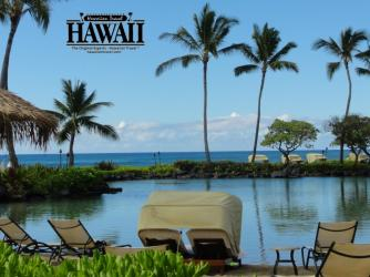 Hawaiian Travel Hyatt Kauai