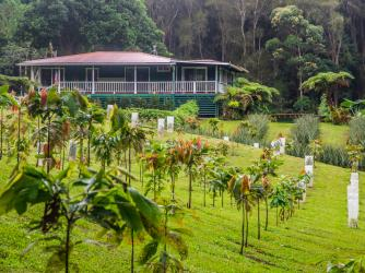 Farm overhead