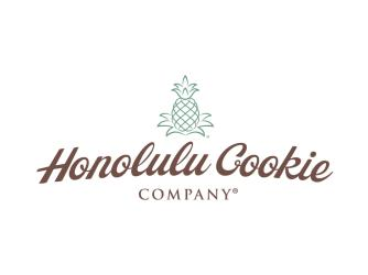 Honolulu Cookie Company Logo