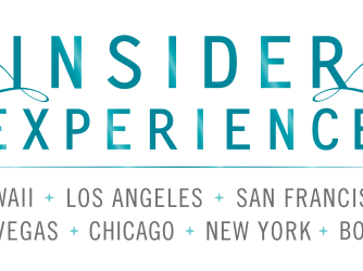 Insider Experience Logo