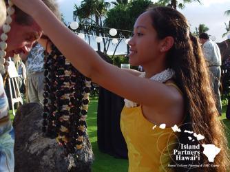 Island Partners Hawaii Cultural