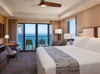 KBH Premium Room #1