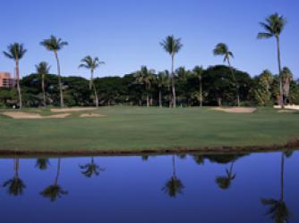 Kai Kaanapali Golf Course