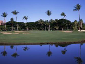 Kai Kaanapali Golf Course