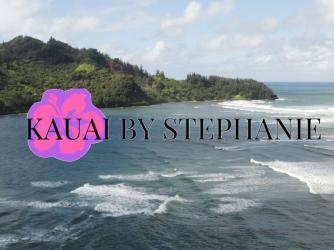 Kauai by Stephanie