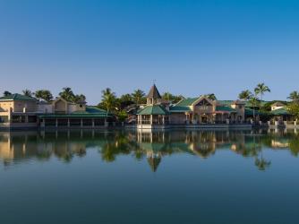 Kings' Shops on Kings Lake