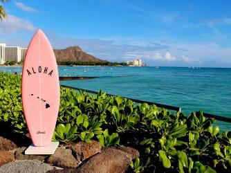 Little Surfboards