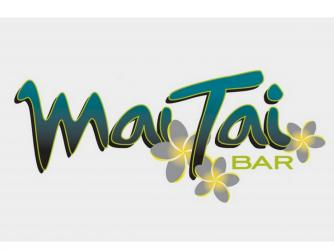 Mai Tai Bar Logo
