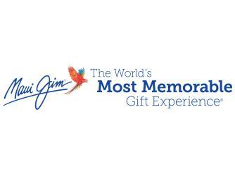 Maui Jim Corporate Gifts Logo
