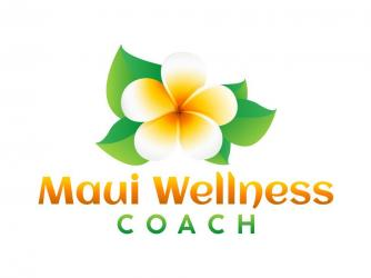 Maui Wellness Coach logo