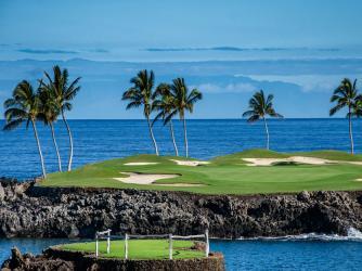 Mauna Lani Resort South 15