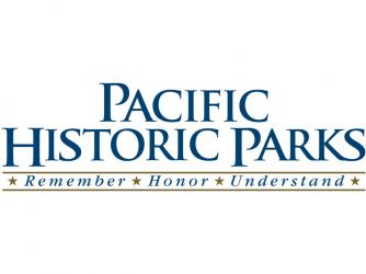 Pacific Historic Parks logo