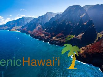 Scenic Hawaii Identifier